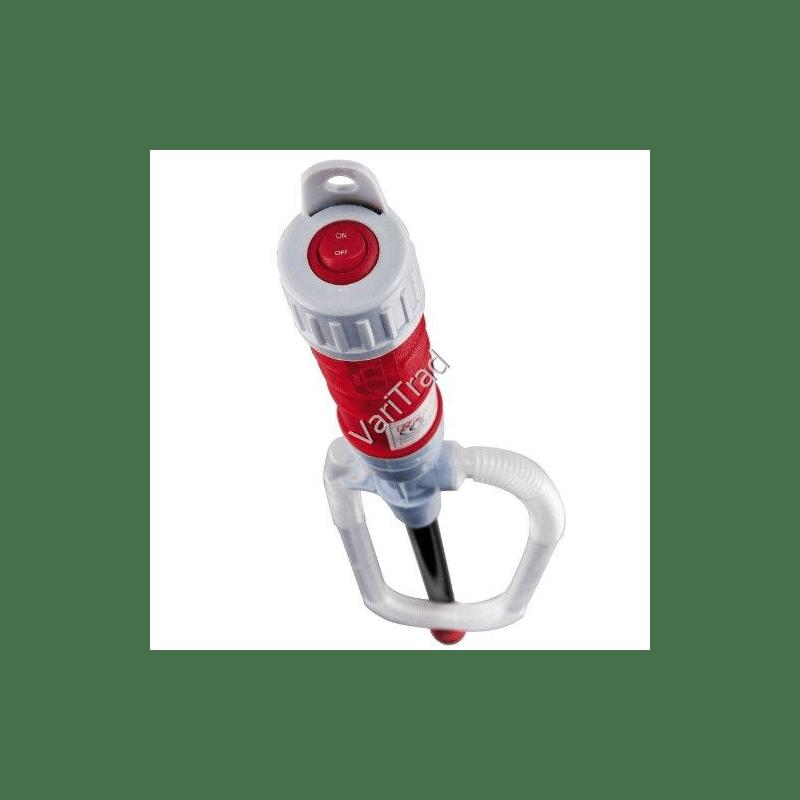 Vloeistofpomp vatenpompje elektrisch NU incl. batterijen
