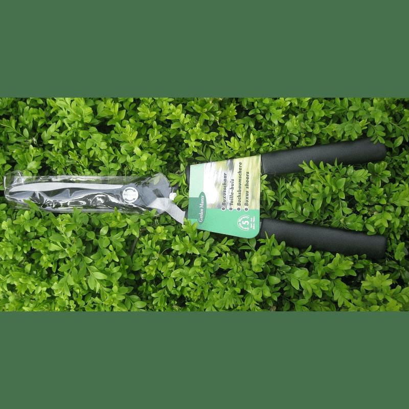 Buxusschaar heggenschaar klein hovenierskwaliteit