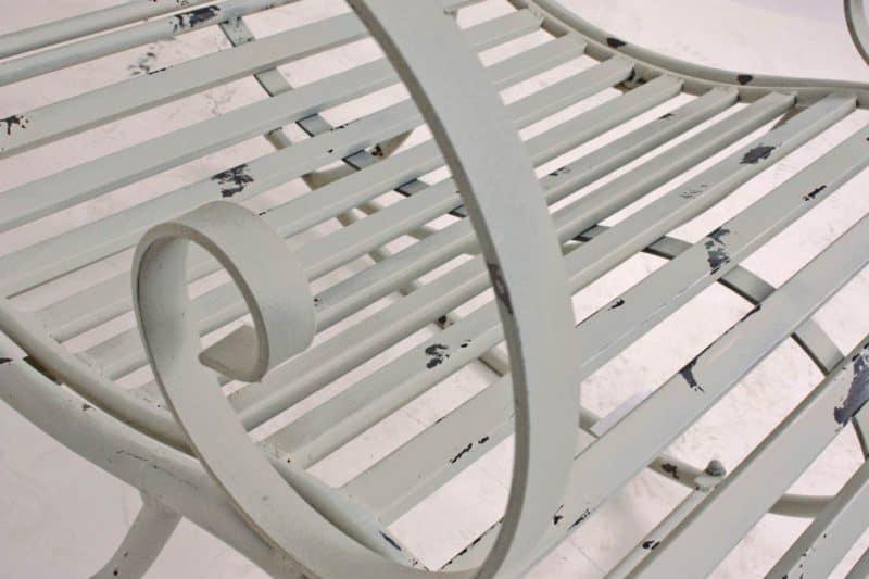 Zitting schommelstoel