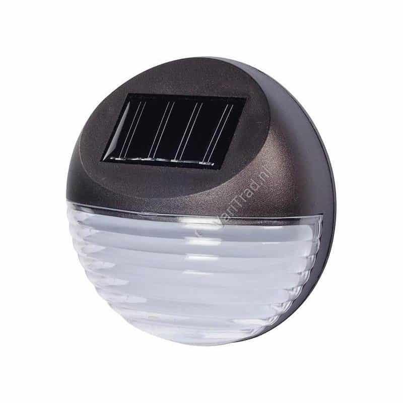 Tuinverlichting solar met ledlampen voor tuin, deur en pad