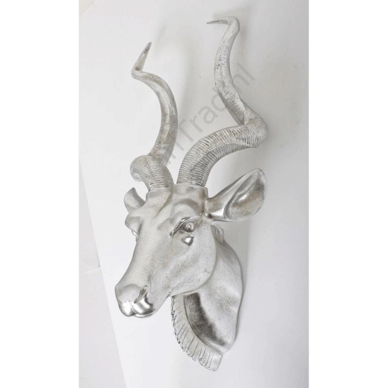 Gewei Antilope Polyresin