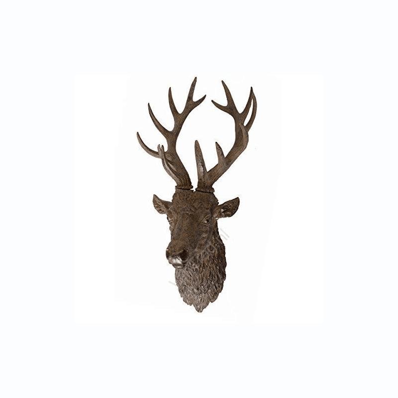 Gewei Hert Polyresin 88 cm