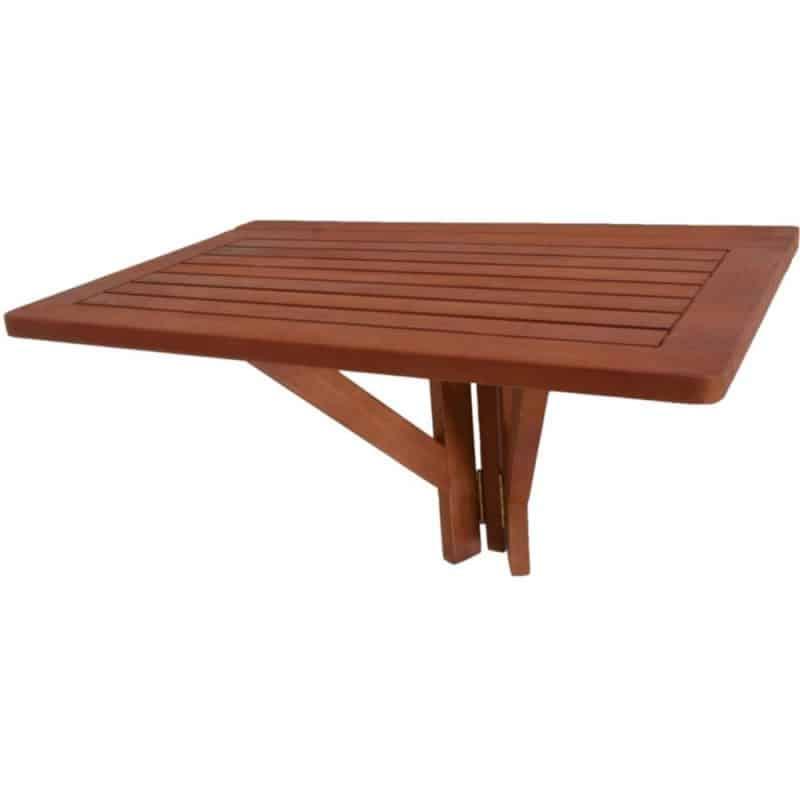 balkontafel hangtafel wandtafel uitklaptafel
