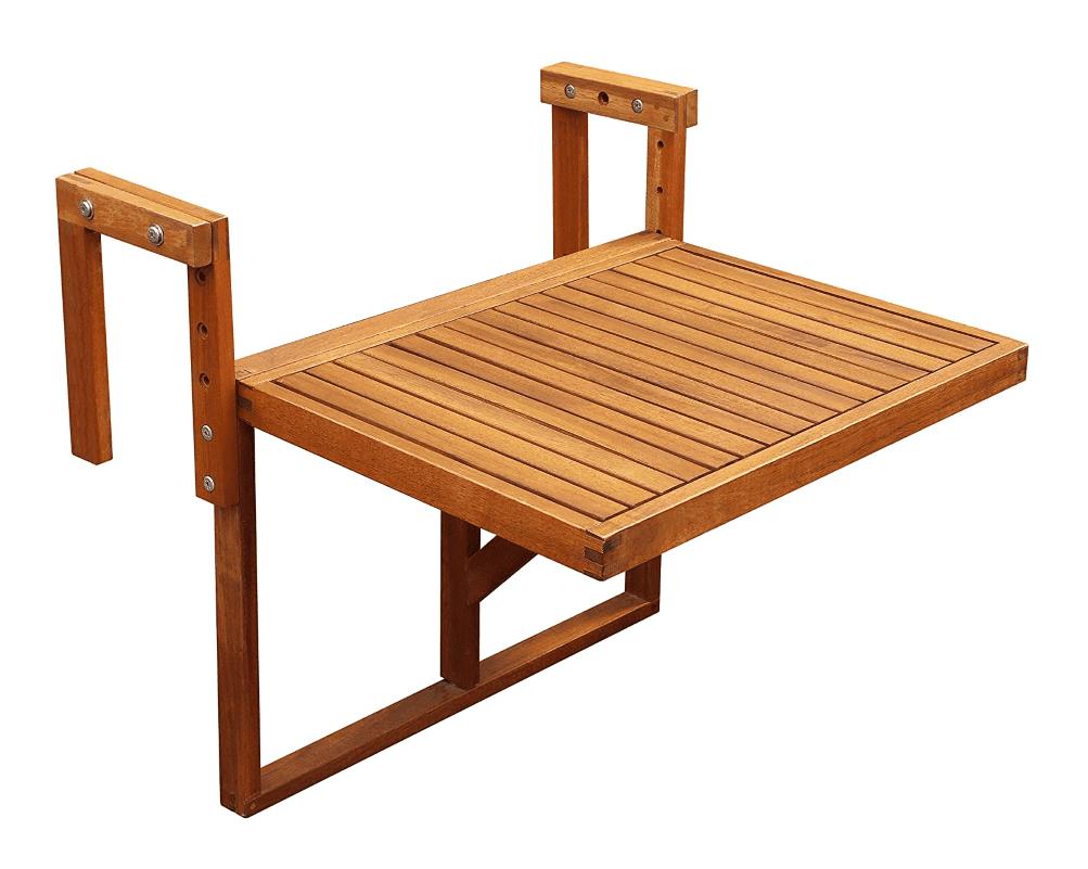 hangtafel klaptafel hardhout