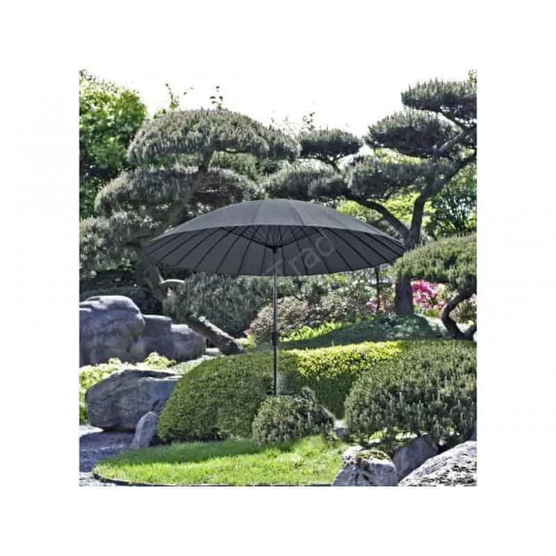 Parasol zon bescherming zonnescherm met molen