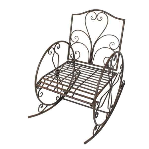 schommelstoel