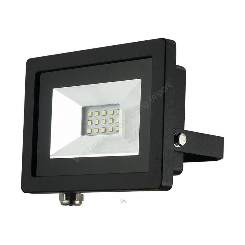 LED outdoor spotlight verstraler buitenlamp 10 Watt