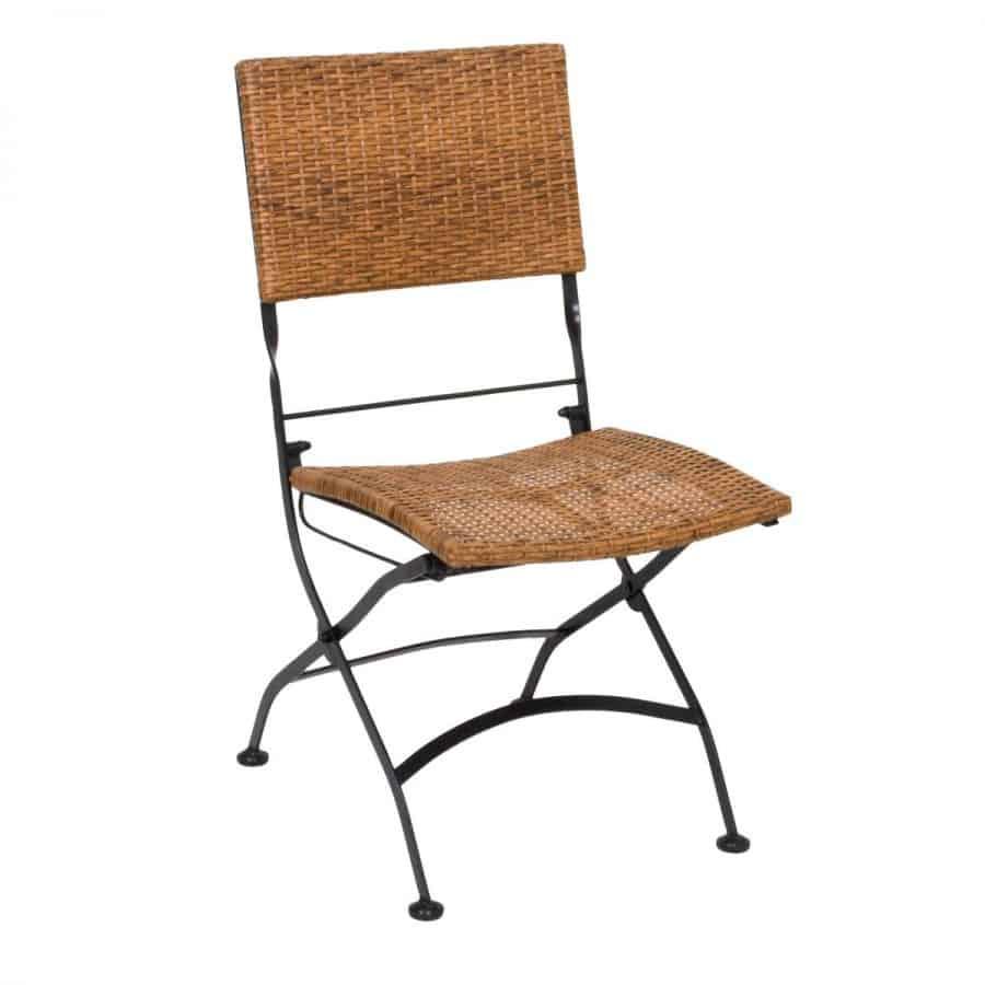 klapstoel vouwstoel