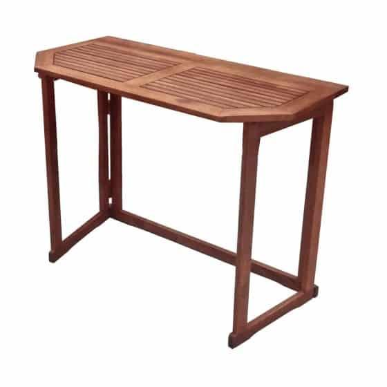 Balkontafel inklapbaar
