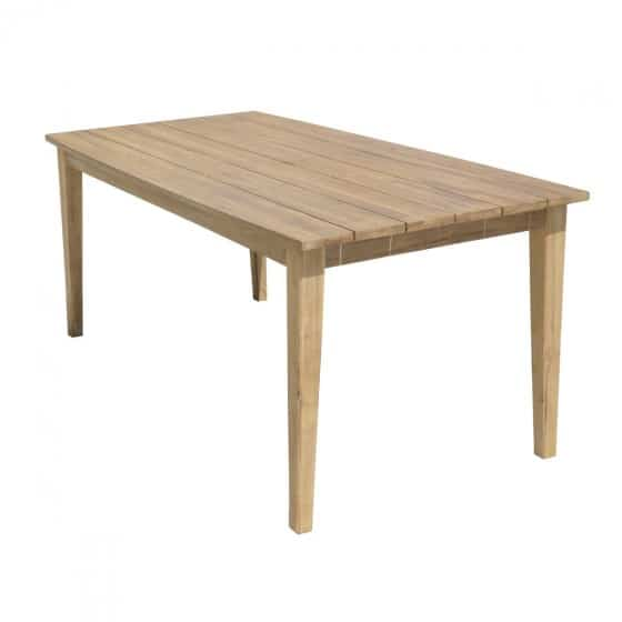 Tuintafel acacia hout
